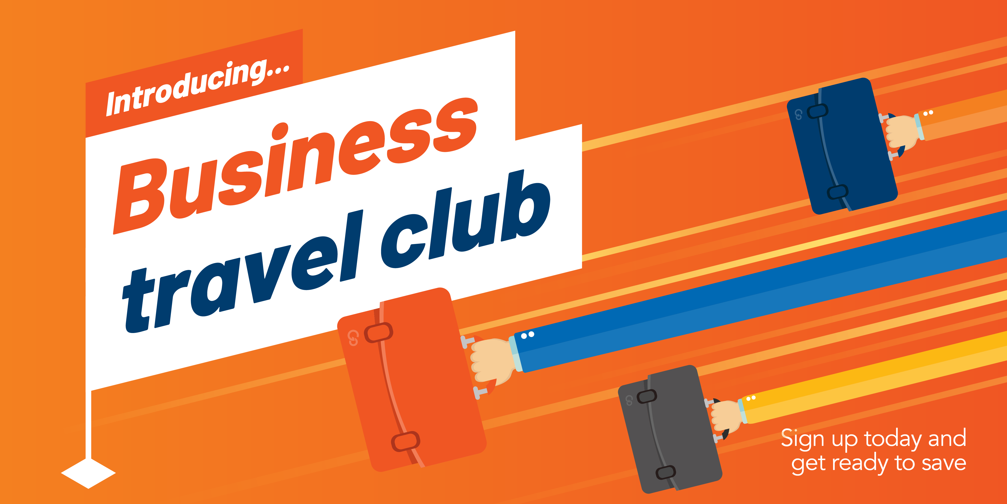 Business Travel Club