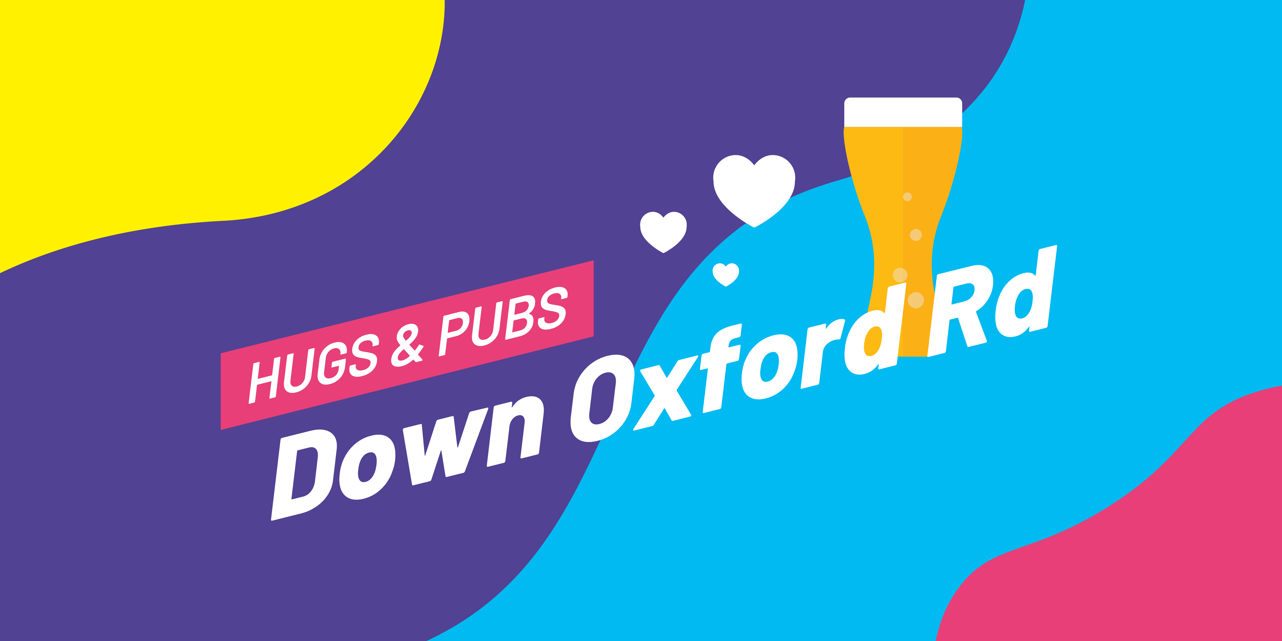 Hugs and pubs