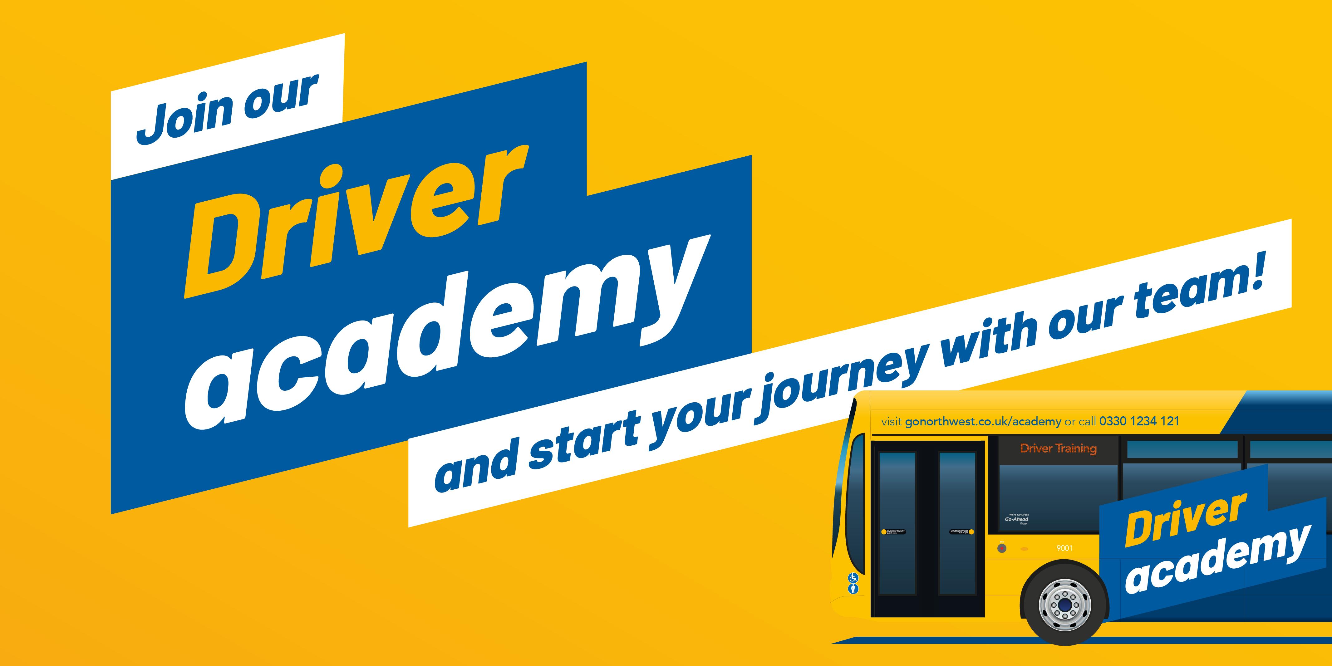 Driver academy